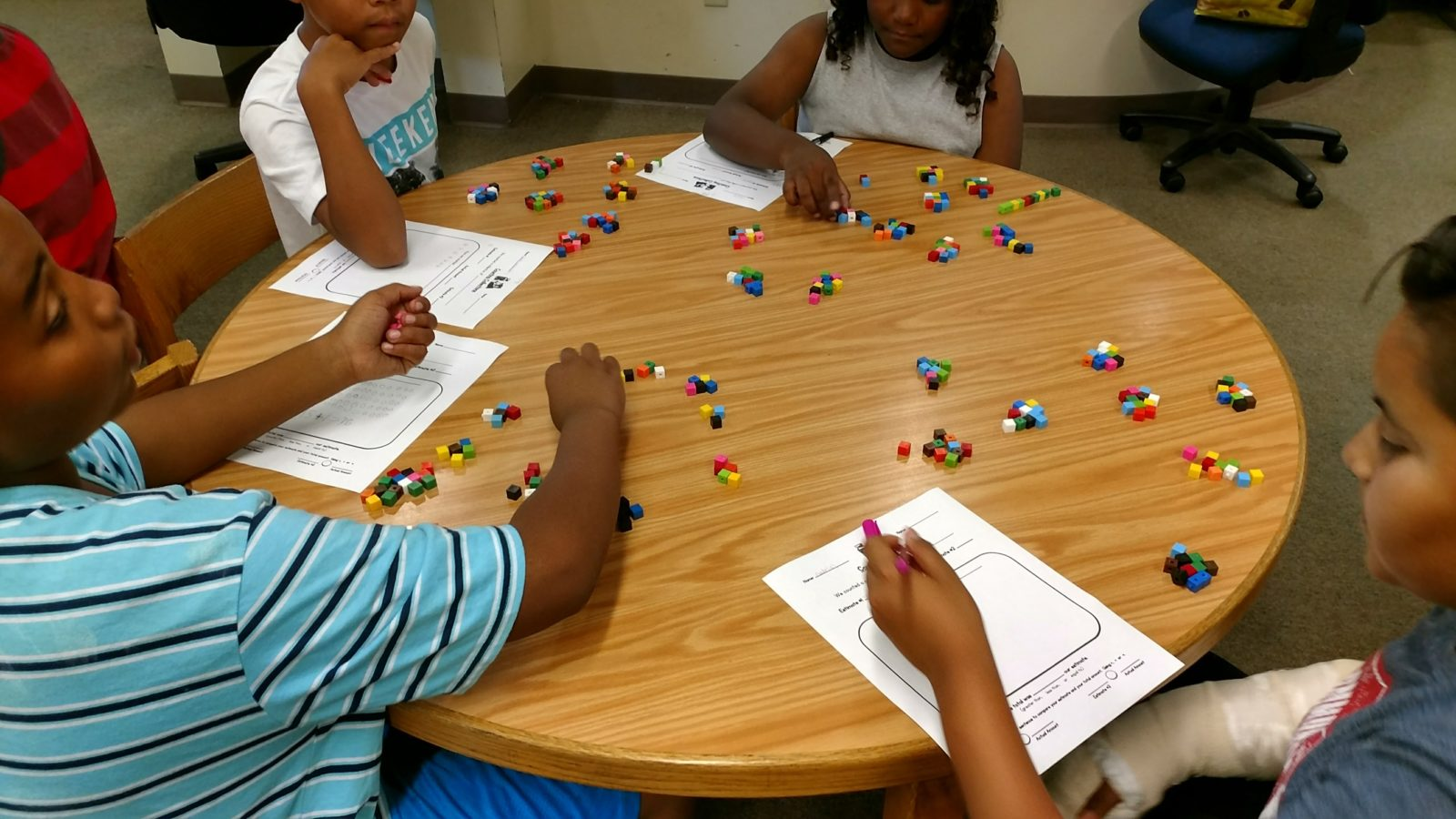 Planning For Small Group Instruction Teachingonemoore
